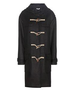 Tomas Maier   Wool-Blend Duffle Coat