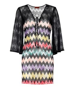 Missoni Mare | Crochet-Knit Dress