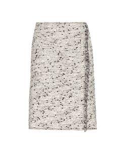 Nina Ricci | Cotton-Blend Skirt