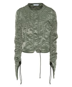J.W.Anderson | Cropped Corded Jacket