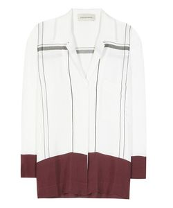 By Malene Birger   Angelica Printed Blouse