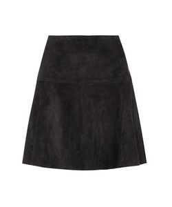 Stouls | Suede Skirt