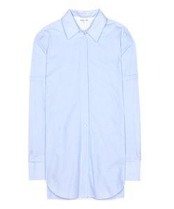 Helmut Lang | Striped Cotton Shirt