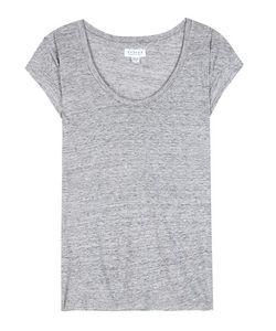 Velvet | Rebekkah Linen Top