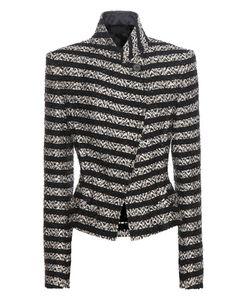 Haider Ackermann | Tweed Jacket