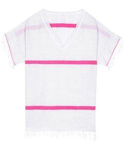 Lemlem | Nadia Knitted Cotton Tshirt