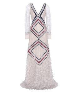 Erdem   Raisha Lace Dress