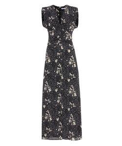 Tomas Maier | -Printed Silk Dress