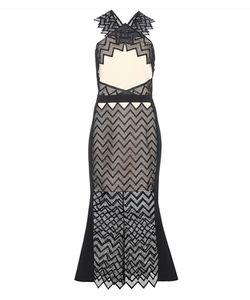 David Koma | Stretch-Jersey Dress