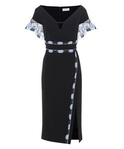 Peter Pilotto | Off-The-Shoulder Dress