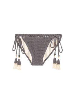 She Made Me | Essential Crochet Bikini Bottom