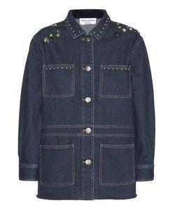 Sonia Rykiel | Embellished Denim Jacket