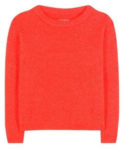 By Malene Birger   Claudetta Wool And Mohair Blend Sweater