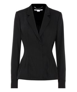 Stella McCartney | Wool Peplum Jacket