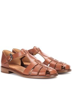 Church's | Kelsey Leather Sandals