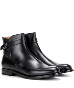 Church's | Leather Ankle Boots