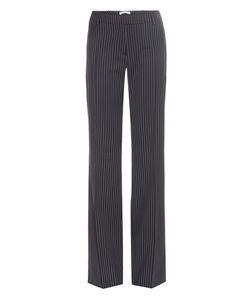 Altuzarra | Flared Wool Trousers
