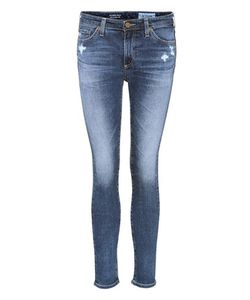 Ag Jeans | The Middi Ankle Jeans