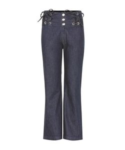 See by Chloé | High-Rise Jeans