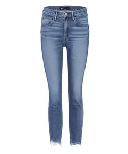 3X1 | W3 Straight Authentic Jeans