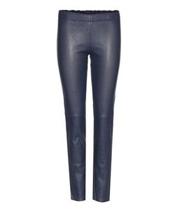 Stouls | Jacky Perforated Leather Leggings