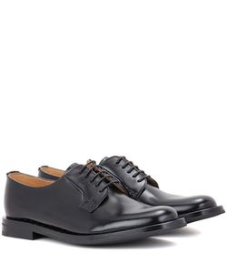 Church's | Leather Derby Shoes