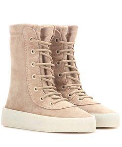 Yeezy | Crêpe Suede Boots Season 2