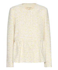 Giambattista Valli | Cotton-Blend Bouclé Jacket