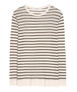 T by Alexander Wang | Striped Top