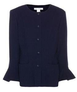 Oscar de la Renta | Wool-Blend Jacket