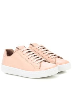 Church's | Mirfield Patent Leather Sneakers