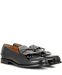 Church's | Rachel Leather Loafers