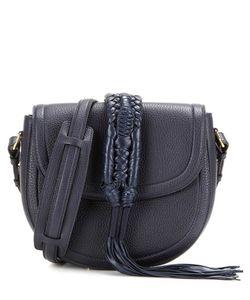 Altuzarra | Ghianda Saddle Knot Leather Shoulder Bag