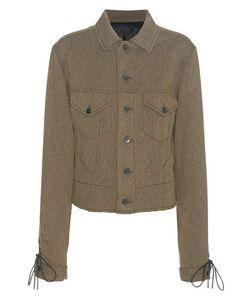 Haider Ackermann | Wool And Linen-Blend Jacket