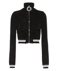 Alessandra Rich | Cropped Jacket