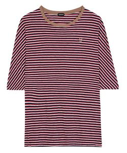 Undercover | Striped Cotton T-Shirt
