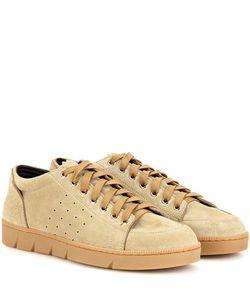 Loewe | Suede Sneakers
