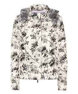 Moncler Gamme Rouge | Gobi Printed Down Jacket