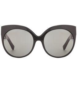 Linda Farrow | 388 C2 Cat-Eye Sunglasses