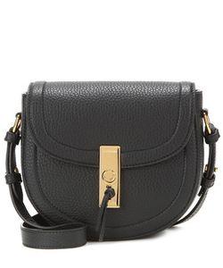 Altuzarra | Ghianda Saddle Mini Leather Crossbody Bag
