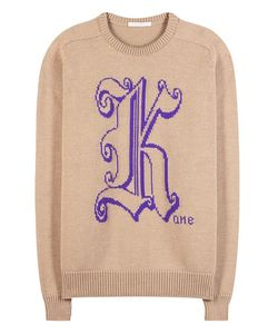 Christopher Kane | Virgin Wool Sweater