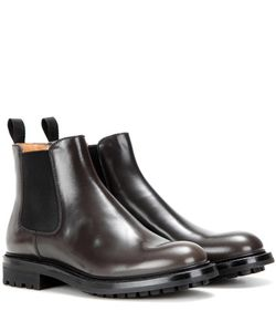 Church's | Genie Leather Chelsea Boots