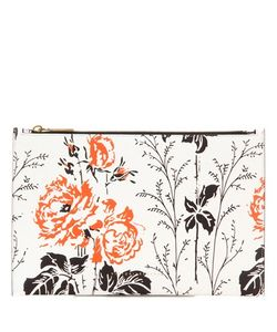 Victoria Beckham | Small Simple Printed Pouch
