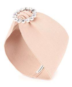Alessandra Rich | Embellished Headband