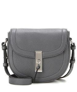 Altuzarra | Ghianda Saddle Mini Leather Shoulder Bag