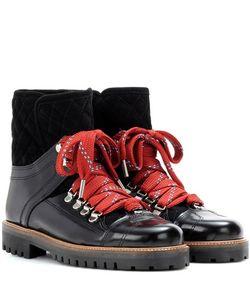 Ganni   Mira Shine Ankle Boots