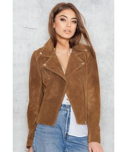 Just Female | Came Suede Jacket