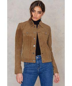 Blk Dnm | Leather Jacket 37