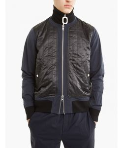 Tim Coppens | Ma-1 Bomber Jacket