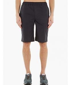 Our Legacy | Relaxed Cotton Shorts